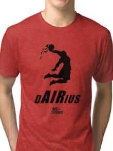 Darius Dunkius Tri-blend T-Shirt