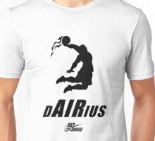 Darius Dunkius Unisex T-Shirt