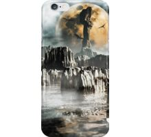 Explorers iPhone Case/Skin