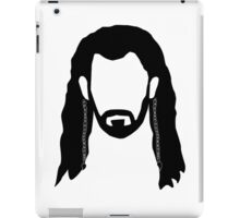 Thorin's Beard iPad Case/Skin