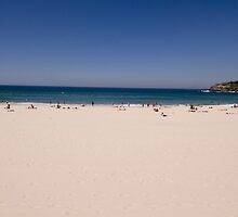 Bondi Beach by Shutterbug