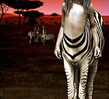 Stripes by Ivy Izzard