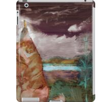 WDV - 377 - Overlook and Comfy Spot iPad Case/Skin