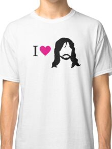 I love Kili Classic T-Shirt