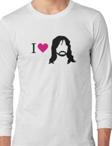 I love Kili Long Sleeve T-Shirt