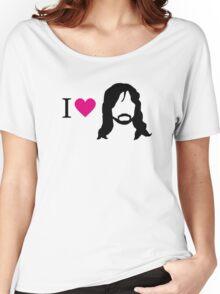 I love Kili Women's Relaxed Fit T-Shirt