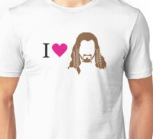 I love Fili Unisex T-Shirt