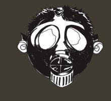 Gas-Boy by Kitsune Arts