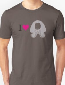 I love Oin T-Shirt
