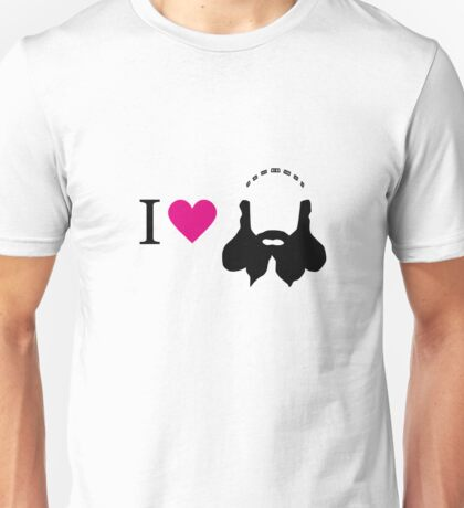 I love Dwalin Unisex T-Shirt