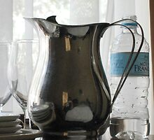 Water Jugs by macgill
