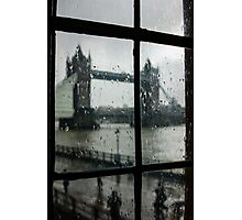 Oh So London Photographic Print
