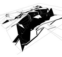 Concept Axom 2004 by Matthew Drysdale