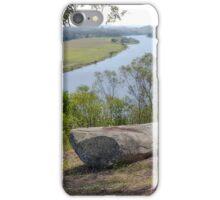 Beautiful Taree 002 iPhone Case/Skin