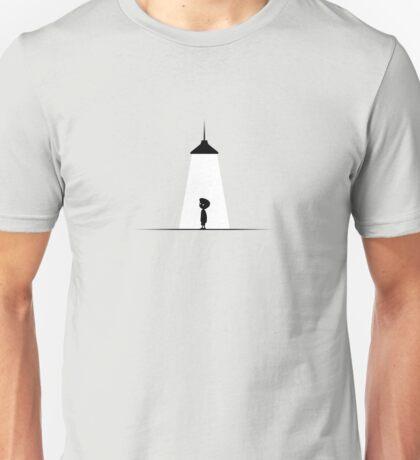 "Limbo #5 ""Light"" Unisex T-Shirt"