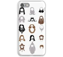 The Bearded Company iPhone Case/Skin