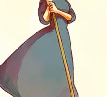Kikis Delivery Service - Ghibli Sticker