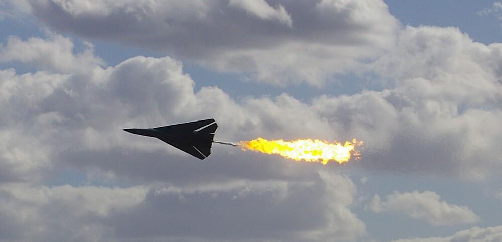 F111 by joesch