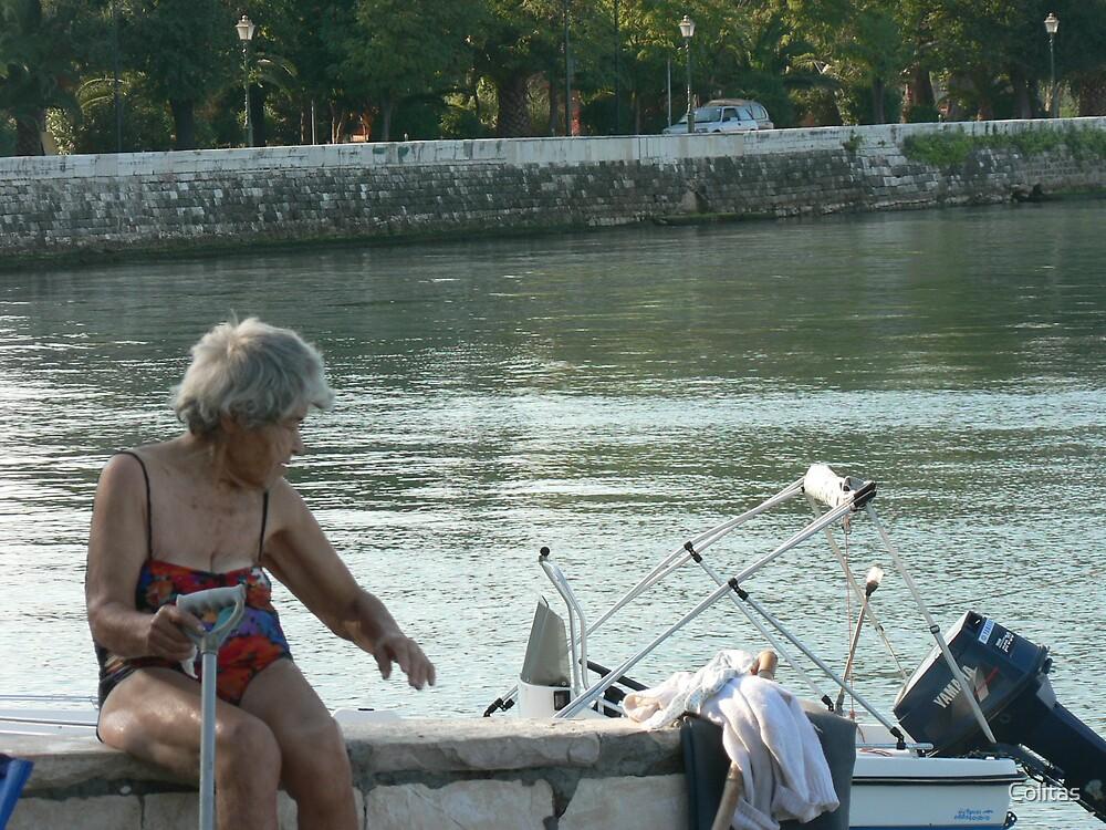 Summer thrills by Colitas