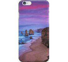 Twelve Apostles iPhone Case/Skin