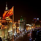 The Bund by gahuja