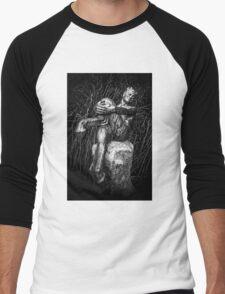 Satyr #1 Men's Baseball ¾ T-Shirt
