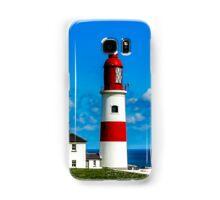 Souter Lighthouse Samsung Galaxy Case/Skin