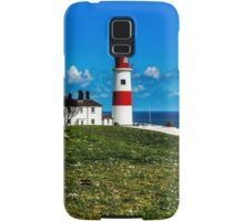 Souter Lighthouse Samsung Galaxy Case/Skin