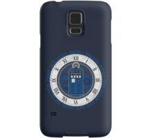 Doctor Who Legacy - 13 Doctors Samsung Galaxy Case/Skin