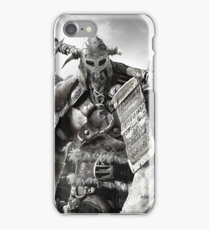 For Honor #12 iPhone Case/Skin