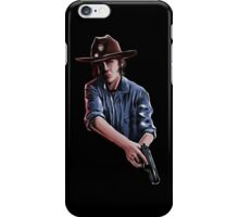 Carl Grimes - The Walking Dead iPhone Case/Skin