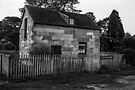 James Austin's Cottage by Brett Rogers