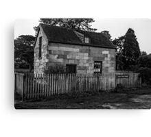 James Austin's Cottage Canvas Print