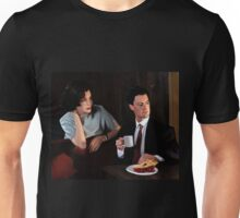 Twin Peaks: Cherry Pie With Me Unisex T-Shirt
