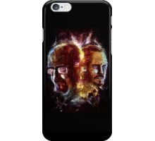 Chemisty2 - Walter White and Jesse Pinkman iPhone Case/Skin