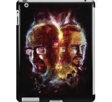 Chemisty2 - Walter White and Jesse Pinkman iPad Case/Skin