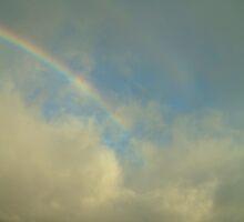 cloudscape 8 by Devan Foster