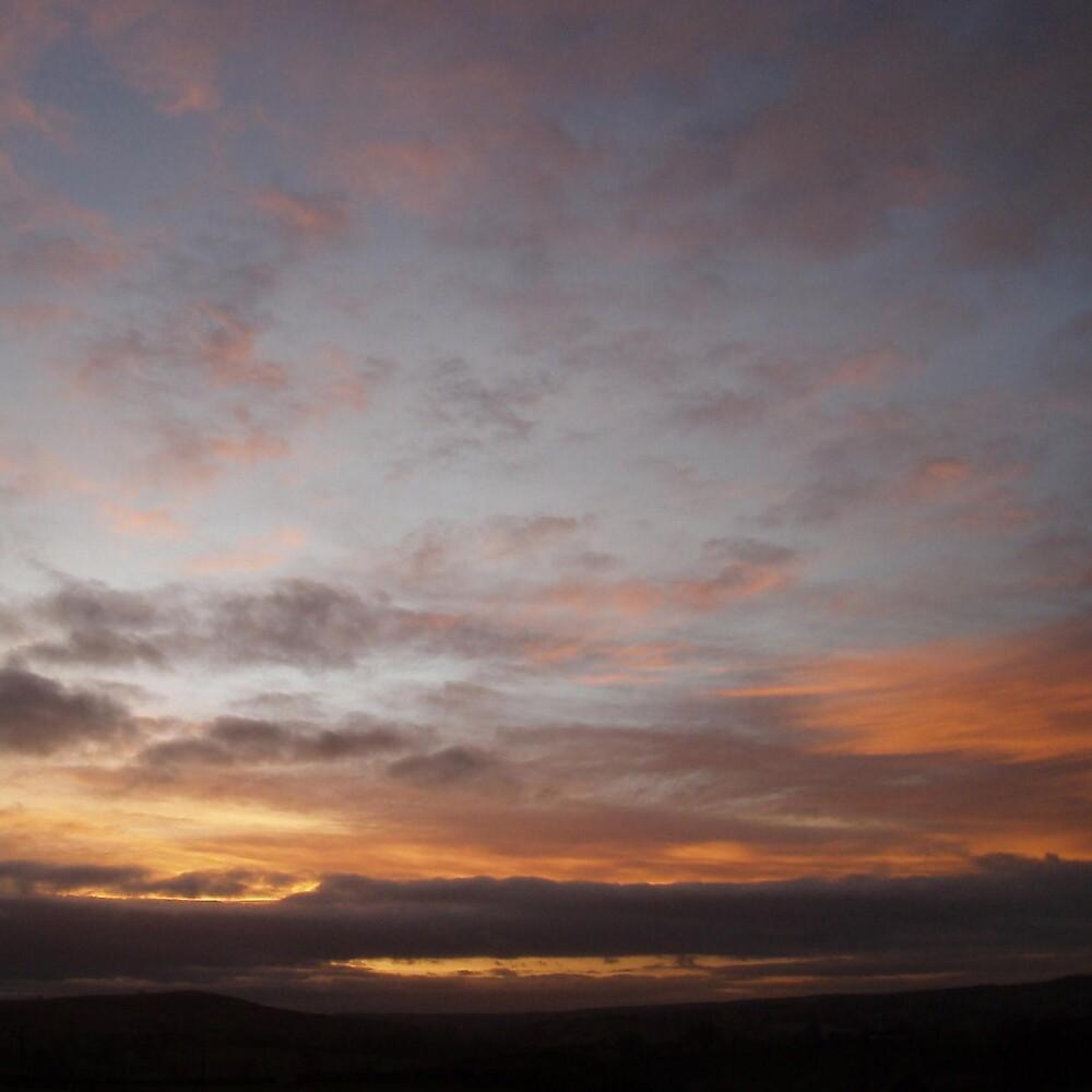 cloudscape 10 by Devan Foster