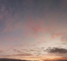 cloudscape 12 by Devan Foster