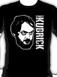 Stanley Kubrick - A Clockwork Orange - Dr. Strangelove T-Shirt
