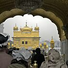 Respect &amp; Love :: Golden Temple, Amritsar by theurbannexus