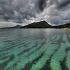 Shoal Bay by Mark Snelson