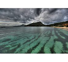 Shoal Bay Photographic Print