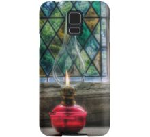Eternal Flame Samsung Galaxy Case/Skin