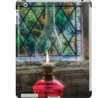 Eternal Flame iPad Case/Skin