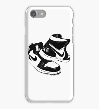 Jordan iPhone Case/Skin