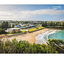 Port Campbell Photographic Print