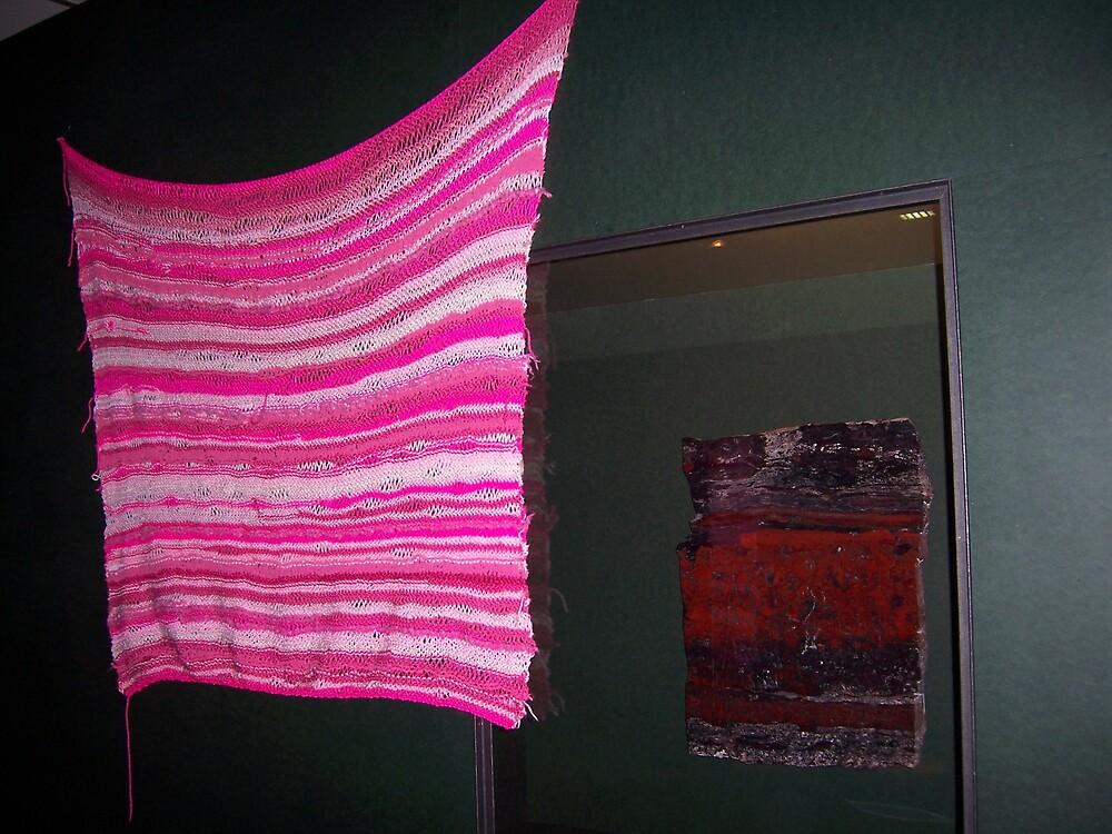 Pink Sunset 9 (2006) by Troy-Anthony Baylis