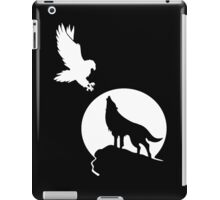 Cursed For Eternity iPad Case/Skin