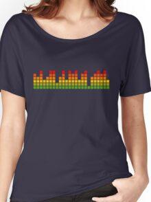 Loud Women's Relaxed Fit T-Shirt